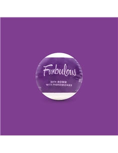 Bomba De Banho Com Feromonas Funbulous Obsessive - PR2010352395