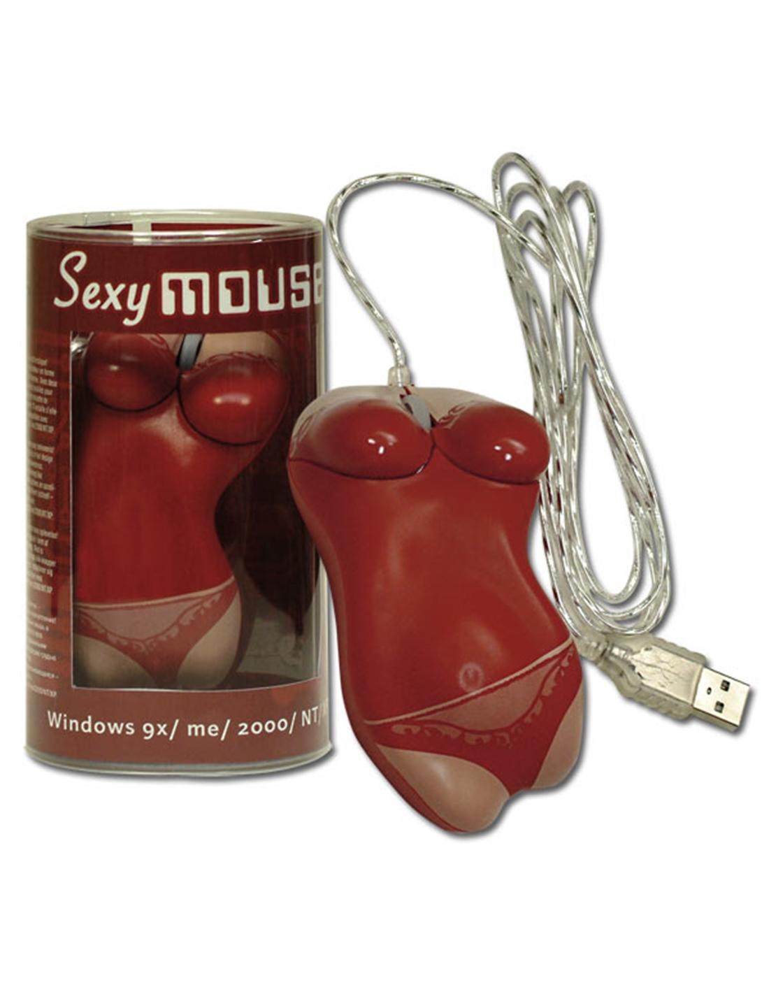 """Mouse """"Sexy Body"""" - DO29006073"""