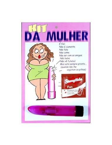 Kit da Mulher - DO29005998