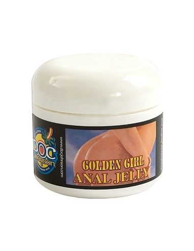 Golden Girl Anal Jelly - DO29010351