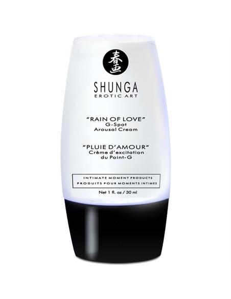 Shunga Chuva De Amor Ponto G - 30ml - PR2010300196