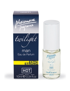 Perfume Com Feromonas Twilight Man Extra Forte - 10ml - PR2010300097