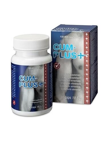 Volumizador De Esperma Cum Plus 30 Cápsulas - PR2010301822