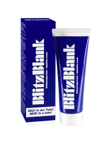 Creme Depilatório Blitzblank - 125ml - DO29011816