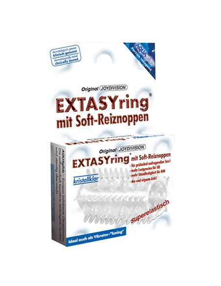 EXTASY Ring - DO29090140