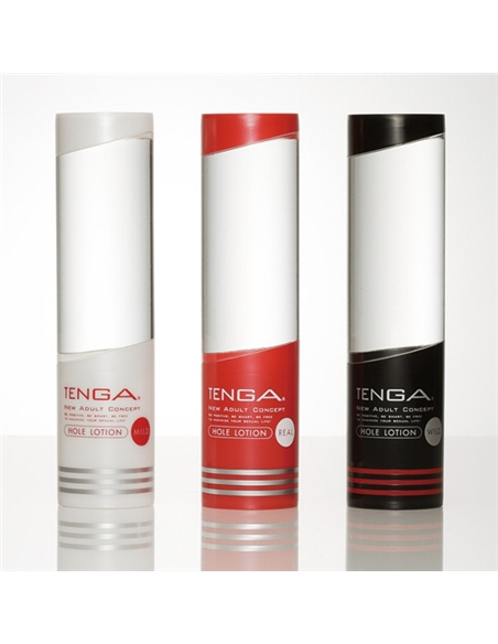 Lubrificante Tenga Hole Lotion Mild - 170ml - PR2010300005