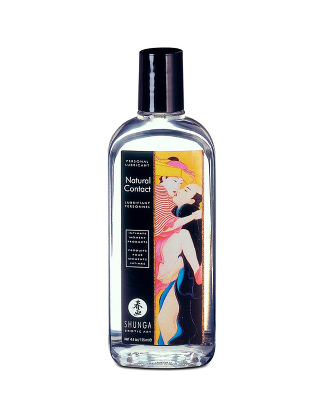 Lubrificante Shunga Natural Contact - 125ml - PR2010300073