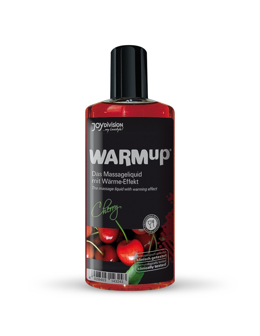 Warmup Cereja - DO29005007