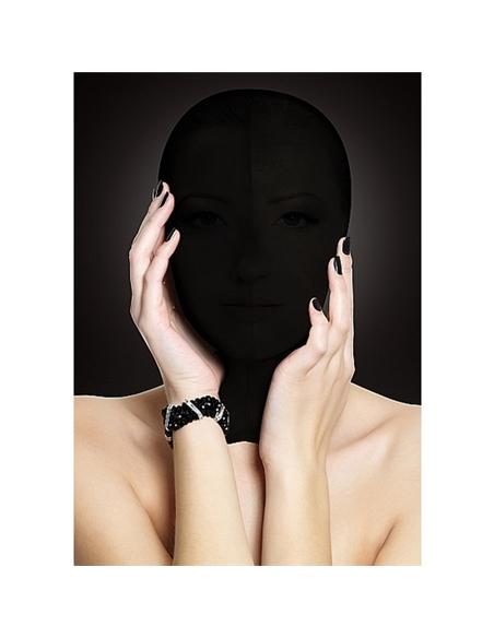 Máscara Subjugation Mask Preta - PR2010320096