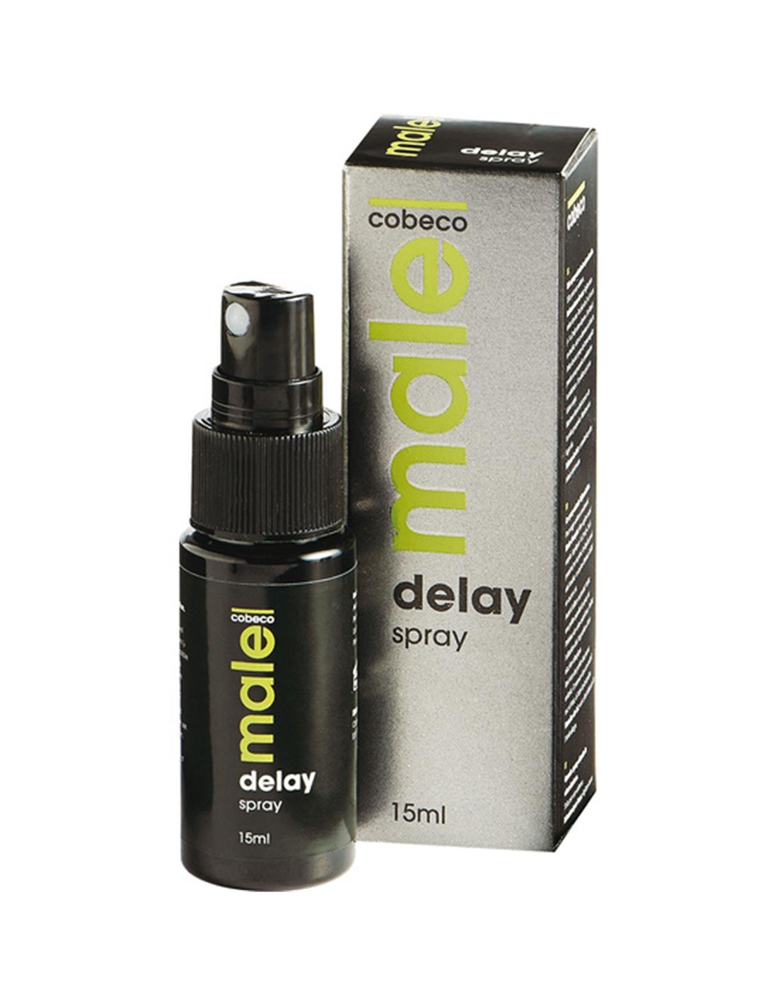 Spray Retardante Male Delay Spray - 15ml - PR2010316912
