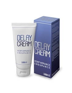 Creme Retardante Cobeco Delay Cream - 100ml - PR2010312697