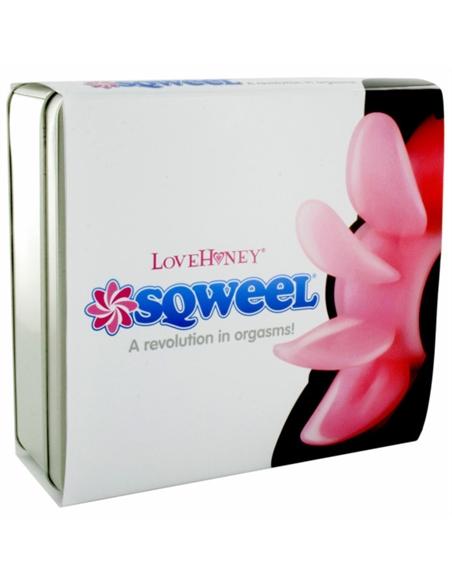 Sqweel 2 Simulador De Sexo Oral Preto - PR2010311012