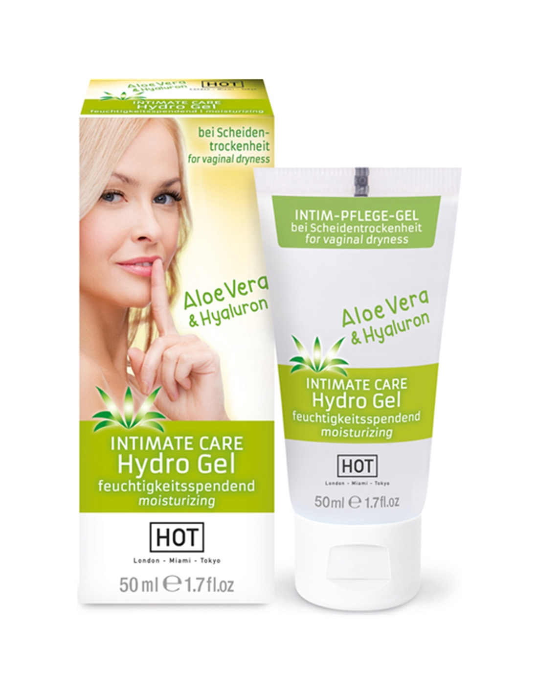 Gel Intimate Care Hydro Gel - 50ml - PR2010337146