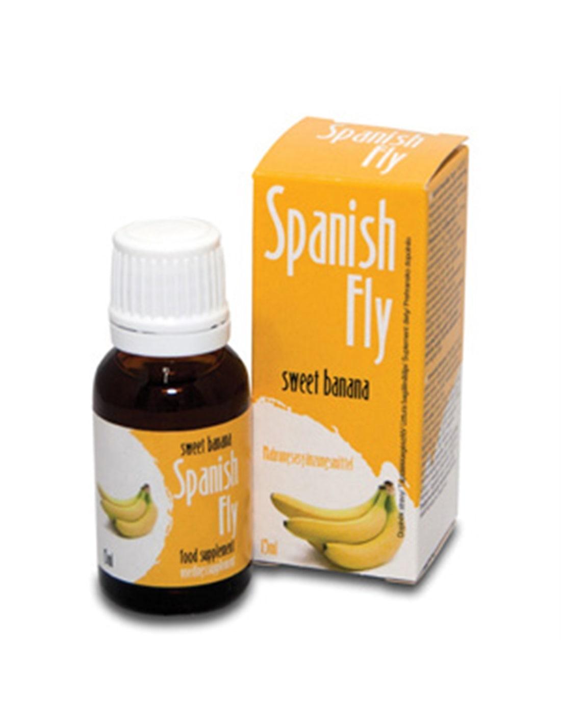 18682 - Gotas Spanish Fly Banana - 15ml-PR2010301540