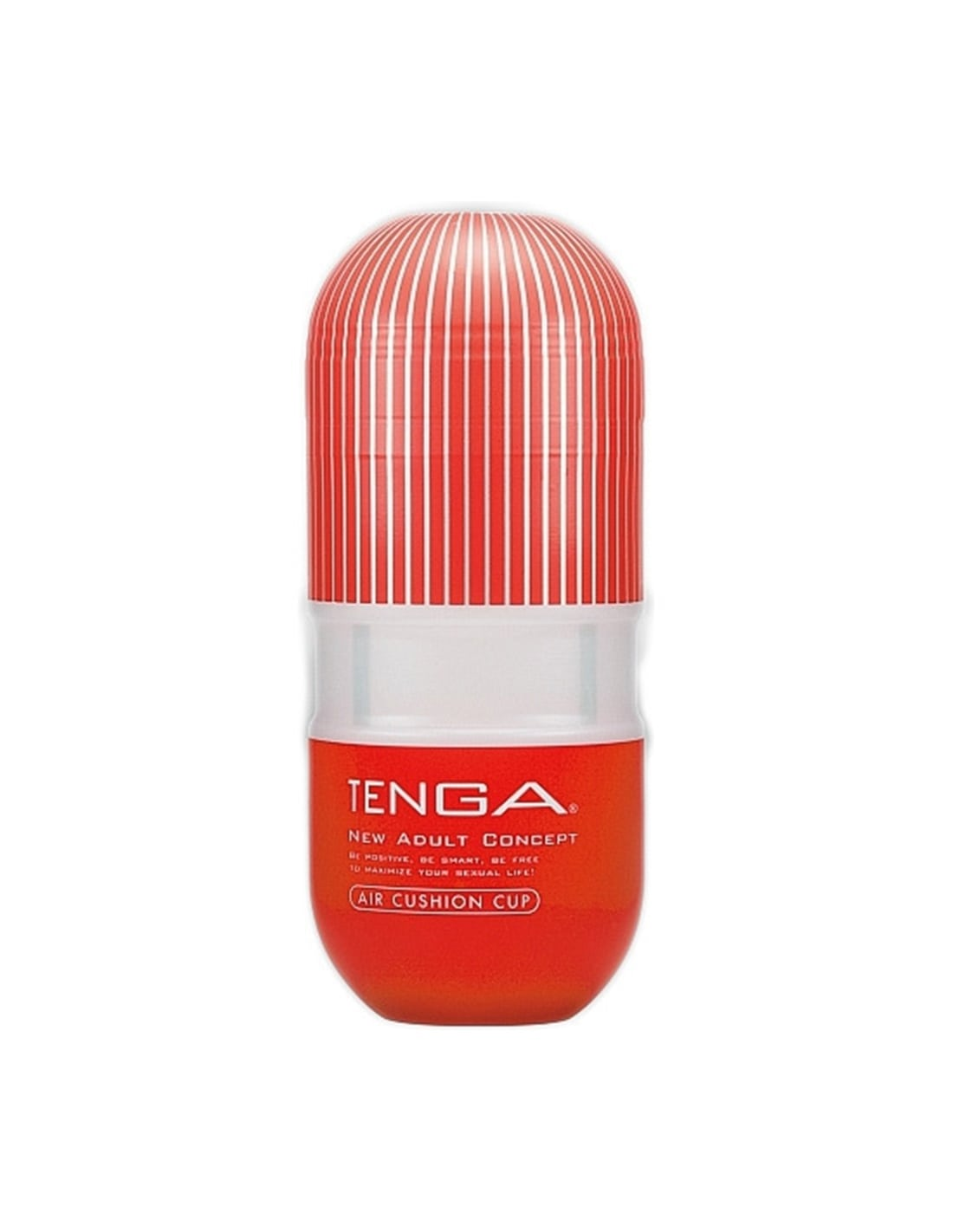 20217 - Masturbador Tenga Air Cushion Cup-PR2010300006
