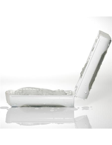 20258_5 - Masturbador Reutilizável Tenga Flip Hole Branco - Branco #4-PR2010300027