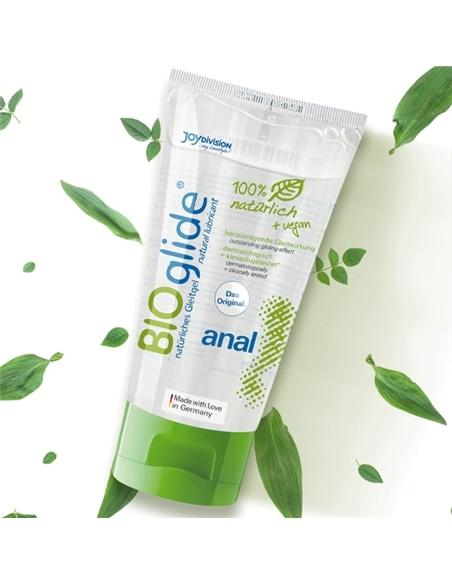 19929_1 - Lubrificante Bioglide Anal - 80ml-DO29005029
