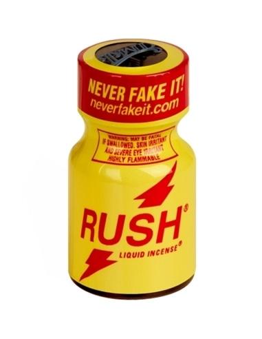 Rush Pwd - PR2010318607