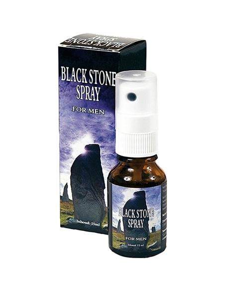 Spray Retardante Black Stone - 15ml - PR2010300372