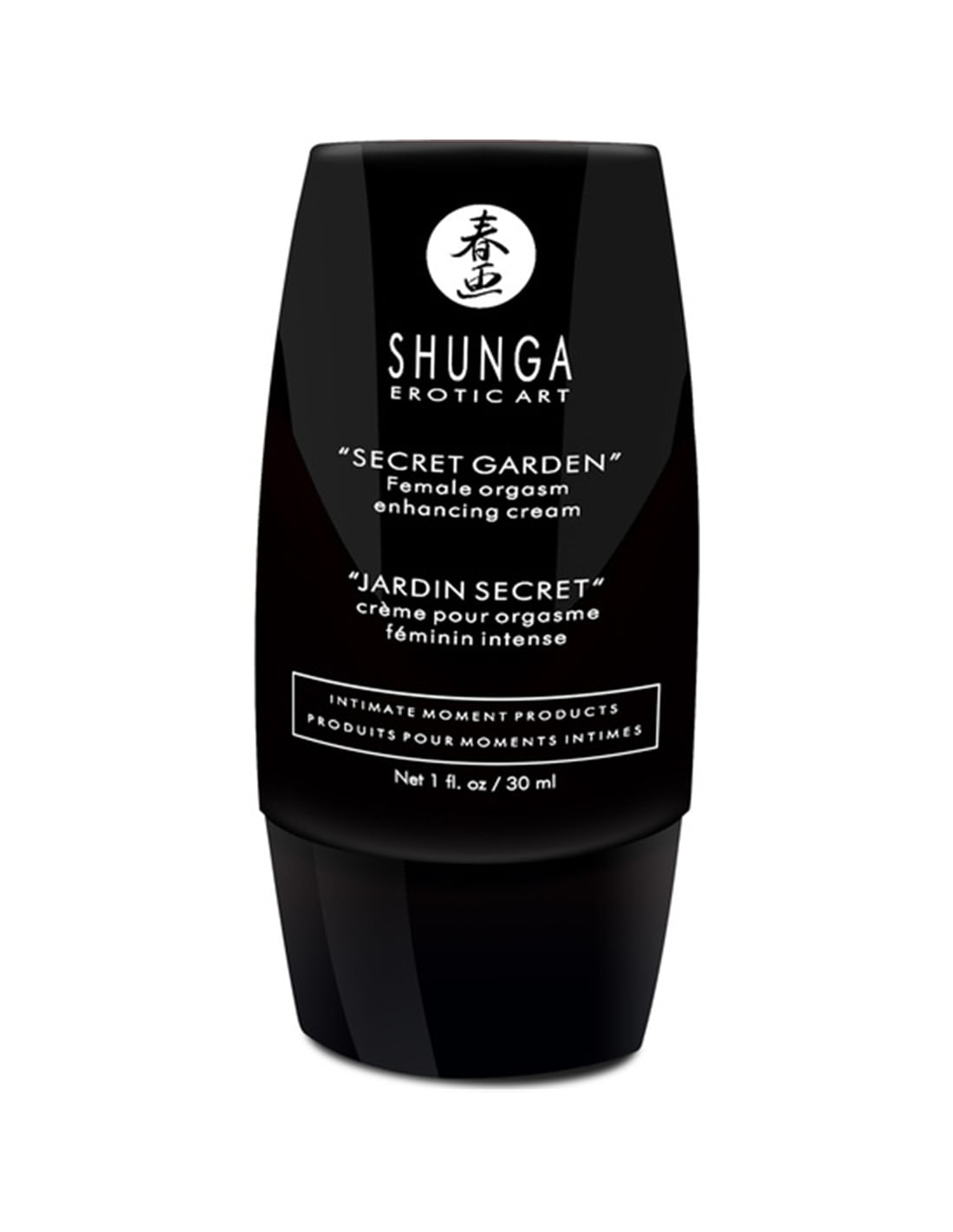 Gel Clitoriano Shunga Jardim Secreto - 30ml - DO29010869