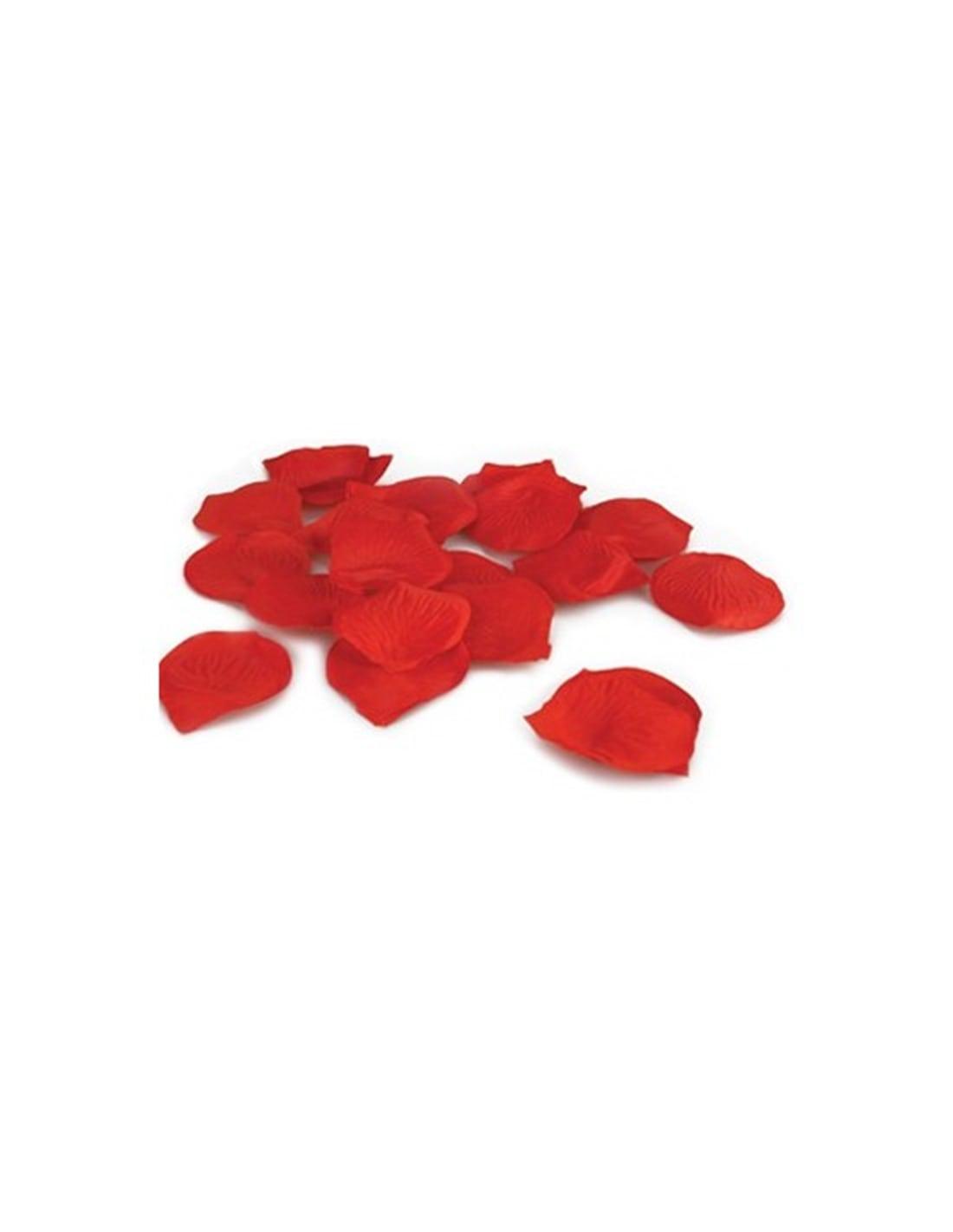 Pétalas de Rosa Touché - Vermelho - PR2010319887