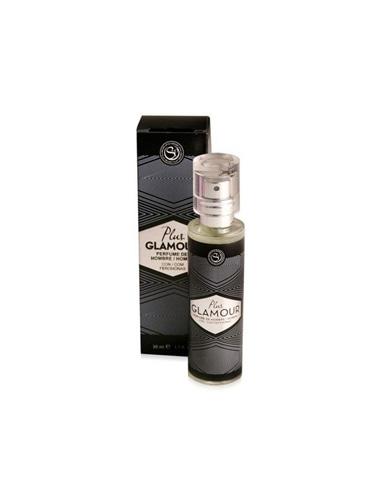 Perfume Com Feromonas Para Homem - DO29093243