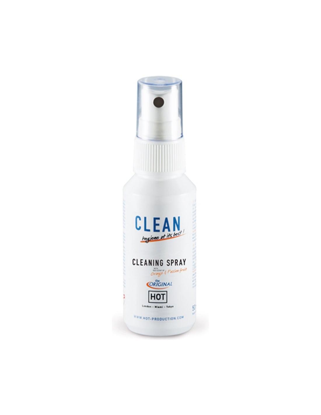 Spray Desinfetante Clean - 50ml - PR2010319013