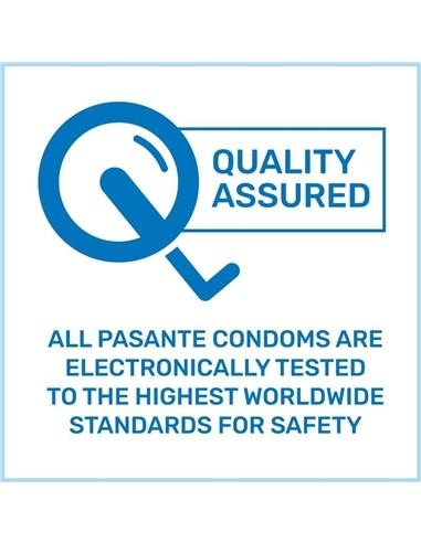 Preservativo Feminino Pasante Sem Látex 1 Unidade #1 - PR2010323343