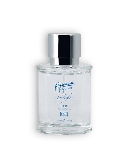 Perfume com Feromonas Twilight Man - 50ml - PR2010319010